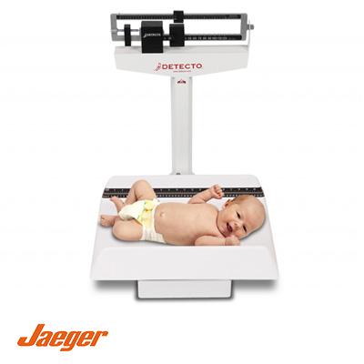 Balanza-pediátrica-mecánica-detecto-459-diagnostico-peso-jaeger
